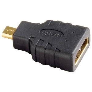 Adaptor Micro HDMI la HDMI 1080P