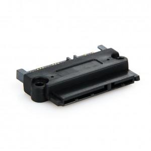 Adaptor/convertor SATA 22 pini tata la SATA 22 pini mama