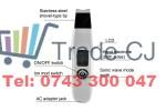 Aparat peeling portabil ION EMS Ultrasonic