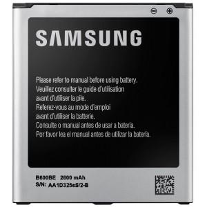 Baterie originala Samsung Galaxy S4 I9505 B600BE/BC