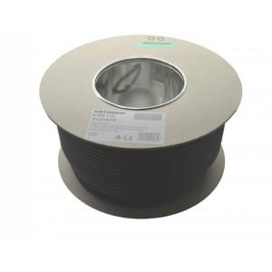 Cablu Coaxial Kathrein LCD115 120dB 1 m RG6 Clasa A+