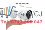 Camera 1080P CCTV supraveghere video Night Vision 2.0MP