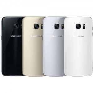 Capac original spate pentru Samsung Galaxy S7 Edge G935F