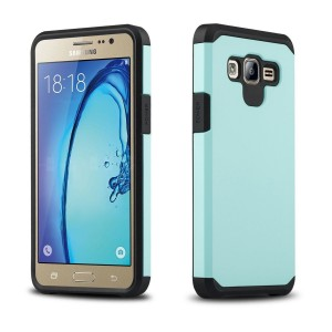 Carcasa spate Samsung G550 G5500 On 5 Casemate Strong silicon si plastic dur