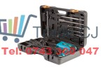 Ciocan rotopercutor + geanta transport cu accesorii 620W Bort BHD-720