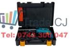 Ciocan rotopercutor + geanta transport cu accesorii 900W Bort BHD-900