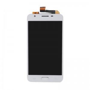 Display Samsung G570 SM-G570F Galaxy J5 Prime White