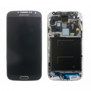 Display Samsung I9505 Galaxy S4 Dark Blue/Black Mist/White