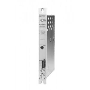 DVB Transmodulator QPSK-QAM Kathrein UFO386/TP