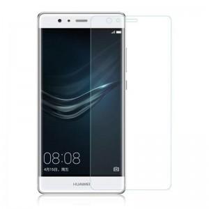Ecran protector de sticla 3D 9H / 2.5D /0.3MM tempered pentru Huawei P9