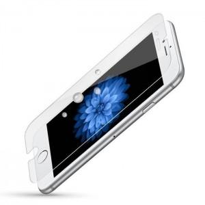 Ecran protector de sticla 3D 9H / 2.5D /0.3MM tempered pentru Iphone 6