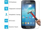 Ecran protector de sticla 3D 9H / 2.5D /0.3MM tempered pentru Samsung Galaxy S4