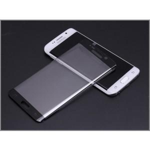 Ecran protector de sticla 3D 9H / 2.5D /0.3MM tempered pentru Samsung Galaxy S7 Edge G935F