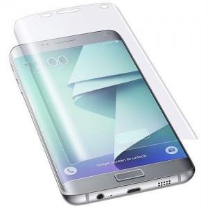 Folie protectoare 3D cauciucata 0.3MM pentru Samsung Galaxy S7 Edge