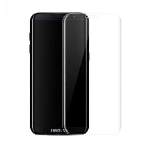 Folie protectoare 3D cauciucata 0.3MM pentru Samsung Galaxy S9