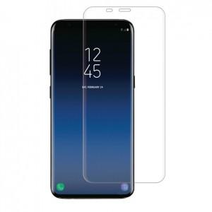 Folie protectoare 3D cauciucata 0.3MM pentru Samsung Galaxy S9 Plus