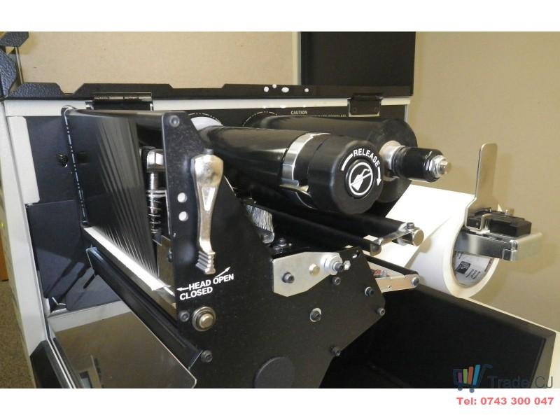 Imprimanta termica industriala Zebra 170XiIII Plus