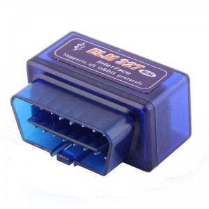 Interfata de diagnoza universala OBD2 ELM327 Bluetooth