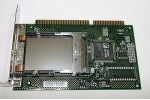 ISAPC-00 Avaya ISA la PCMCIA Card Adaptor Vadem VG-469