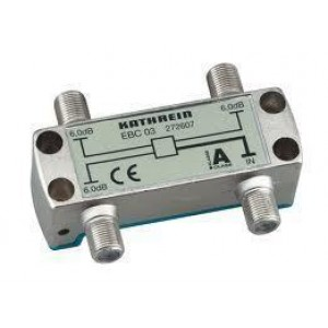 Kathrein Splitter EBC03