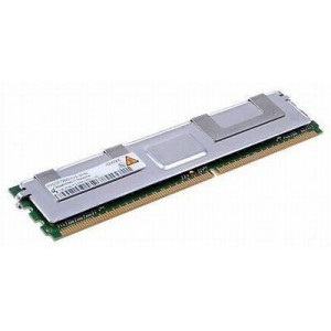 Memorie HP 1GB 240p PC2-5300 CL5 64x8 Fully Buffered ECC DDR2-667