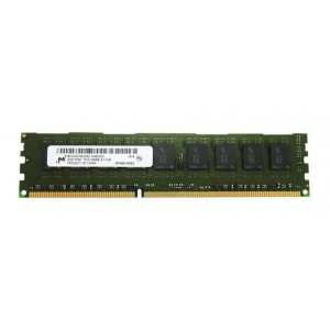 Memorie Micron 2GB PC3-14900E DDR3-1866 Unbuff Ecc