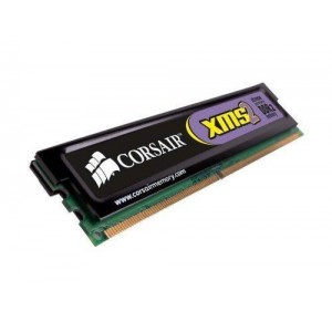 Memorie RAM 1GB Corsair DDR2 800MHz CM2X1024-6400C4