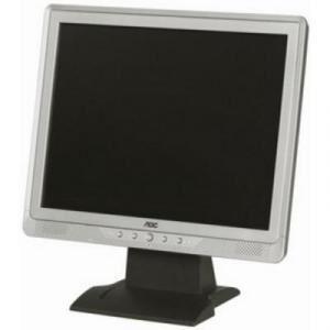Monitor AOC LM565 LCD-TFT 15.0'' 1024 x 768 Audio TCO 03