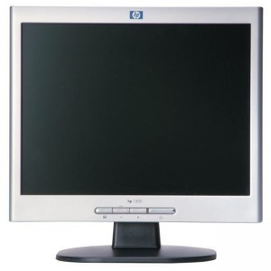 Monitor HP 1502 LCD/TFT 15