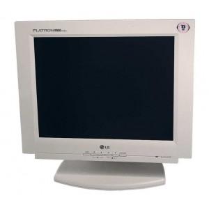 Monitor LG FLATRON 563LE 15 TFT 1024x768