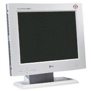 Monitor LG Flatron 575LE 15 1024x768