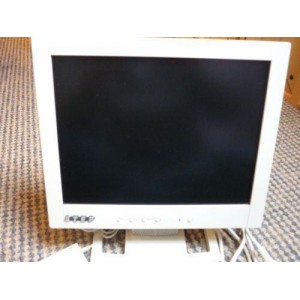 Monitor Step Pixel Maker 15D 15 1024 x 768