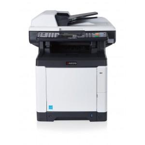 Multifunctionala Kyocera Ecosys FS-C2026MFP+ network print