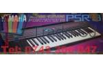 Orga Yamaha PSR-8