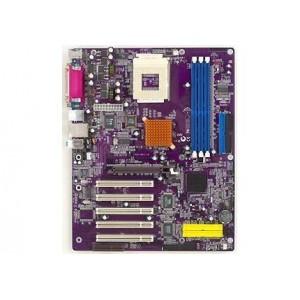Placa de baza ECS L7VTA Socket A PC