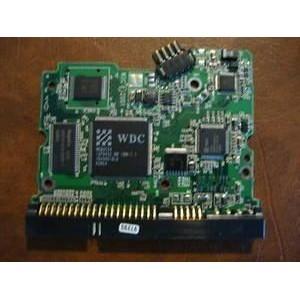 Placa electronica WD80C24 pentru HDD Western Digital