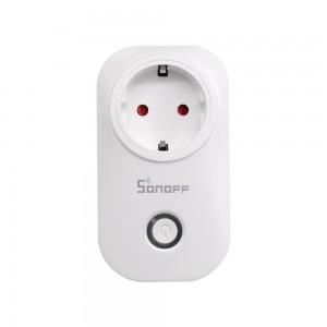Priza inteligenta Wi-Fi Sonoff S26