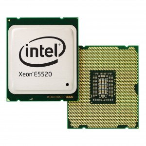 Procesor Intel Xeon E5520, 8M Cache, 2.26 GHz, 5.86 GT/s Intel QPI
