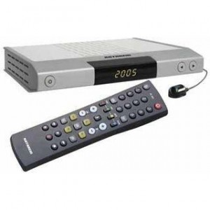 Receiver Kathrein DVB-S UFS 601si