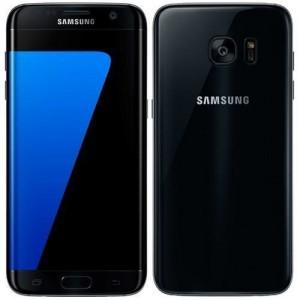 Samsung Galaxy S7 Edge SM-G935F Black Onyx, 32GB, 4G, nou in cutie sigilat