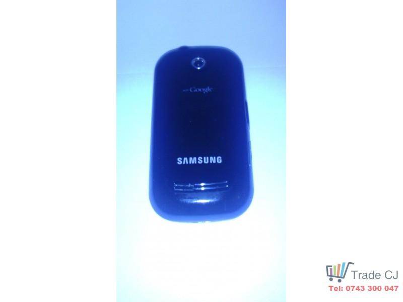Samsung i5500 (Galaxy 5) Black