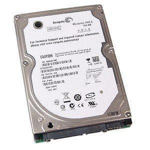 Seagate Momentus 5400.3 160GB SATA 2.5 pentru laptop
