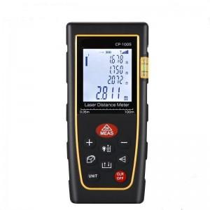 Telemetru Laser 40M digital portabil