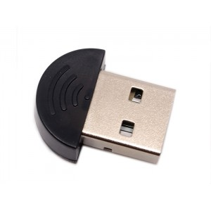 USB Bluetooth V2 + EDR Plug and Play