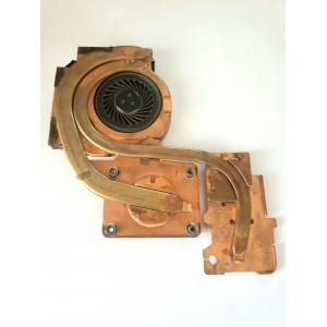 Ventilator + Radiator Laptop Lenovo T61